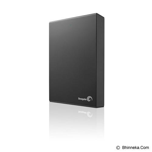 SEAGATE Expansion External Desktop USB 3.0 4TB [STBV4000300] - Hard Disk External 3.5 Inch